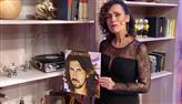 Faa Morena indica disco de Oswaldo Montenegro no