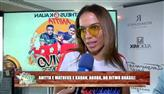Anitta diz que não trabalha só por dinheiro: Não dá certo quando foca nisso