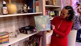 Bolachão: Faa Morena destaca disco de Milton Nascimento