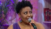 'Eu não sou negra, sou preta', diz Vanessa Jackson ao falar sobre racismo