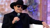 Eduardo Araújo critica mudança de artistas após a fama: