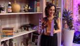 Faa Morena indica disco de Marina Lima no