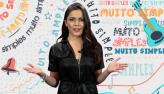 Emilly Araújo fala sobre o canal Topzera: