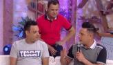 Vavá e Márcio falam do retorno aos palcos