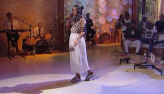 Faa Morena recebe a rapper Brisa Flow