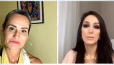 Marina Elali fala de fase fora dos palcos:
