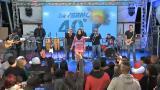 Assista ao show do Babado Novo no Inverno 40 Graus da RedeTV!