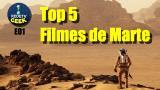 RedeTV! Geeks: Top 5 re�ne os melhores filmes de fic��o sobre Marte