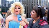 Famosas relembram história e importância da Parada do Orgulho LGBT de SP