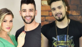 Andressa Suita posta vídeo enigmático após Gustavo Lima perder prêmio para