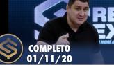 Renda Extra (01/11/20) | Completo