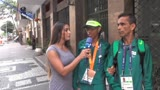 Edneusa Dorta revela que treinou na altitude para os Jogos Paral�mpicos