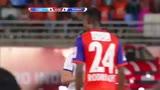 Ex-Corinthians, Defederico faz dupla com craque do mundial de 2010 na �ndia