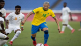 'Seleções africanas fazem o Brasil sofrer', analisa Silvio Luiz