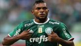 Silvio Luiz acredita que Borja merece uma nova chance no Palmeiras