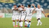 'Corinthians é uma equipe que preocupa', analisa Paulo Sérgio