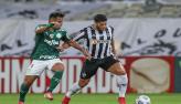 'Atlético-MG x Palmeiras foi nota 5', diz Silvio Luiz