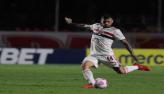 'Crespo atrapalhava o jogo do São Paulo', analisa Silvio Luiz