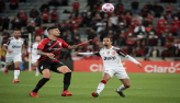 'Arrascaeta faz uma falta desgraçada', analisa Silvio Luiz