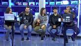RedeTV! Sonoridades recebe a banda Angra