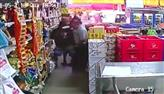 Comerciante reage a assalto e apanha de criminosos