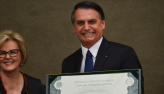 Diplomação de Jair Bolsonaro: assista à íntegra