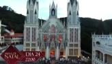 RedeTV! exibe Missa de Natal nesta terça-feira (24), às 22h
