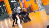 Vídeo mostra início da confusão antes do assassinato de João Alberto no RS