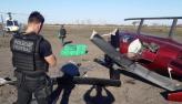 Aeronave com cerca de 300 kg de cocaína é apreendida em Poconé