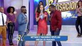 Netinho confessa que brigas e 'ci�mes' causaram separa��o do Negritude Jr.