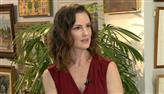 Carolina Kasting elege 'Terra Nostra' como sua novela mais emblemática