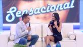 Léo Dias admite que perseguia Claudia Leitte e desabafa: