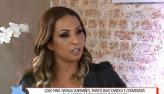 Valesca Popozuda relembra episódio de assédio sexual:
