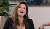 Cristiana Oliveira revela que ator ficou