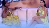 Adriana Bombom conta que já errou nome de parceiro na hora do sexo