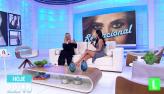 Dani Albuquerque recebe Lilian Gonçalves no Sensacional desta quinta-feira