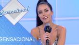 Sensacional (09/01/2020) | Completo