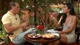 Sensacional relembra entrevistas com Suzy Rêgo e Guilherme Fontes