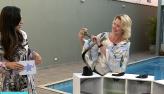 Reveja os papos com Fafy Siqueira e Alessandra Scatena nesta quinta (14)