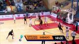 RedeTV! exibe Paulistano x Mogi s�bado �s 14h pelo Paulist�o de Basquete