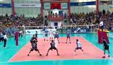 Assista aos primeiros sets de Vôlei Ribeirão 3 X 1 Vôlei Itapetininga