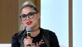 Vanessa Mesquita admite drama na adolescência: