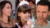 Ex-mulher de Eduardo Costa revela que deixou carreira para ficar com cantor