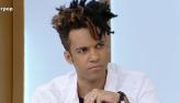D'Black critica atitude de Caíque contra Nadja: