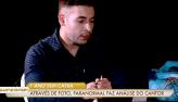 Paranormal afirma que Catra visitou família após a morte