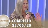 Superpop com Vivi Brunieri (25/05/20)   Completo