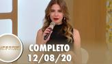 SuperPop: cirurgias plásticas (12/08/20) | Completo