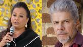 Atriz Solange Couto opina sobre caso José Mayer