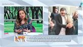 Família não avisou namorada e Geraldo Luís sobre morte de Marcelo Rezende