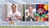 Bafões do Felipeh: João Kleber fará especial em homenagem ao Chacrinha